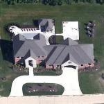 LaMarr Woodley's House