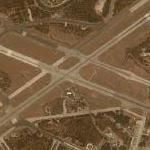 Hatzor Air Force Base (LLHS) (Google Maps)