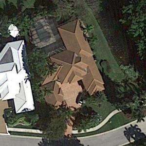 Paul Manafort's House (Google Maps)
