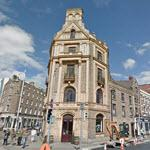 D'Olier Chambers (StreetView)