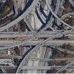 "110/105 Interchange (""True Detective"")"