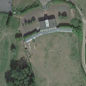 Abandoned Thamesview Golf Centre (Google Maps)