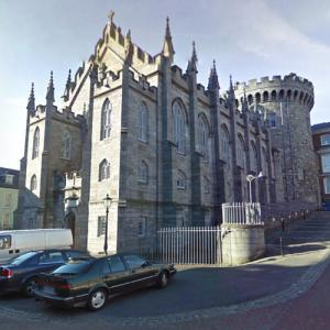 Chapel Royal (StreetView)