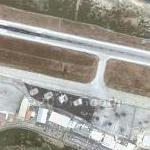 Curacao - Hato Airport (CUR/TNCC) (Google Maps)