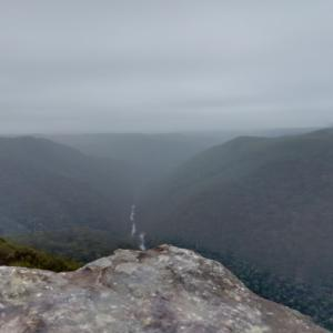 Blue Mountains National Park (StreetView)