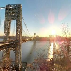 Across the Hudson (StreetView)