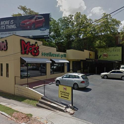The very first moe 39 s on earth in atlanta ga google maps for Atlanta fish house and grill