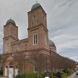Basilica of the Immaculate Conception (StreetView)