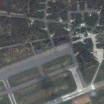 Air Force Base of Sidi Slimane (GMSL) (Google Maps)