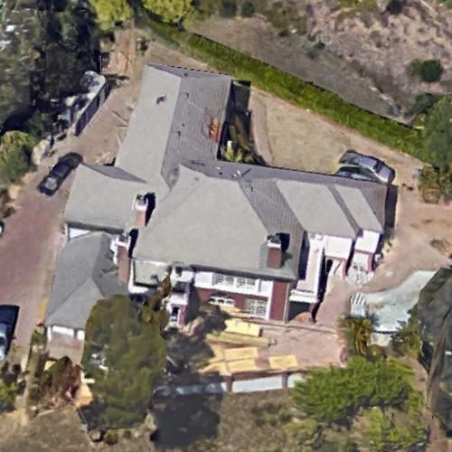 Jason Subotky Anne Akiko Meyers 39 House In Los Angeles