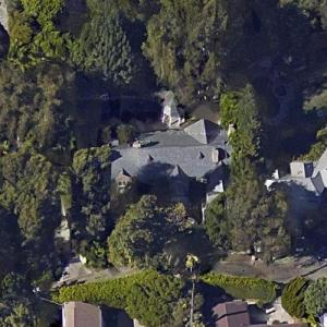 Adele's House (Google Maps)
