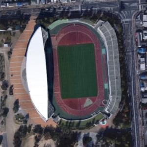 City Light Stadium (Google Maps)