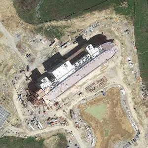 Ark Encounter (Google Maps)