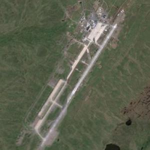 Alykel Airport (Google Maps)