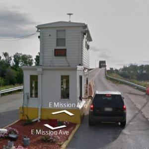 Bellevue Toll House (StreetView)