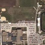 Johnston High School (Google Maps)