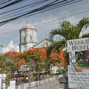 Bauan Church (StreetView)
