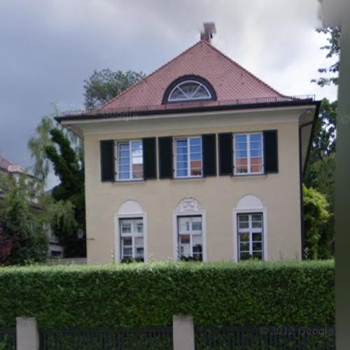 Boris Becker Haus