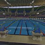 Olympic Aquatics Stadium (2016 Summer Olympics)