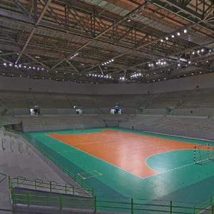 Future Arena (2016 Summer Olympics) (StreetView)