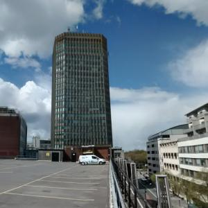 Capital Tower, Cardiff (StreetView)