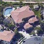 Khloe Kardashian's Rental House (For Lamar Odom)
