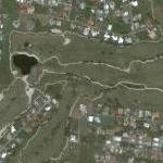 Barbados Golf Club Course (Google Maps)