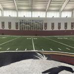 Florida State football indoor facility