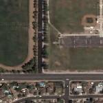 Allred Brothers Horse Track (Google Maps)