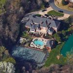 Kemba Walker's House