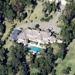Adrian Peterson's House
