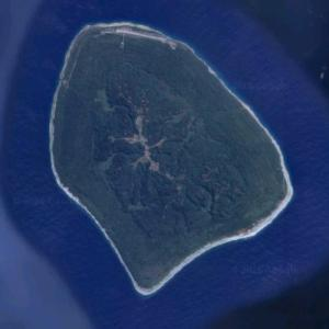 Atiu, Cook Islands (Google Maps)