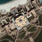 Emirates Palace (Google Maps)