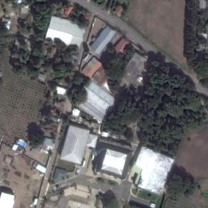 Davidoff Cigars factory (Google Maps)