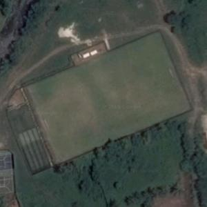 Buccament-Bay playing field (Google Maps)