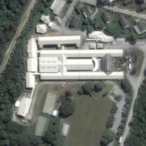 Christmas Island District High School (Google Maps)