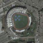 Hiram Bithorn Stadium (Google Maps)