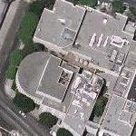 Century City Hospital (Google Maps)