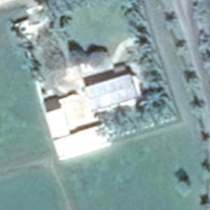 British High Commission in Belmopan, Belize (Google Maps)