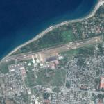 Presidente Nicolau Lobato International Airport (DIL)