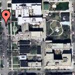 Methodists Hospital Chicago (Google Maps)