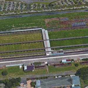 Asaka Shooting Range (Google Maps)