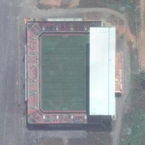 Arena da Floresta (Google Maps)