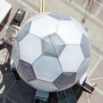 Football (Google Maps)