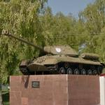 IS-3 - Heavy tank