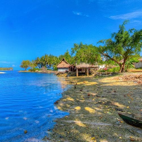 Solomon Islands Beach: Buma, Solomon Islands In Auki, Solomon Islands (Google Maps