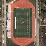 Bill Buxton Stadium (Google Maps)