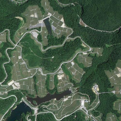 the summit bechtel family national scout reserve in
