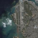 Naha Airport (OKA) (Google Maps)