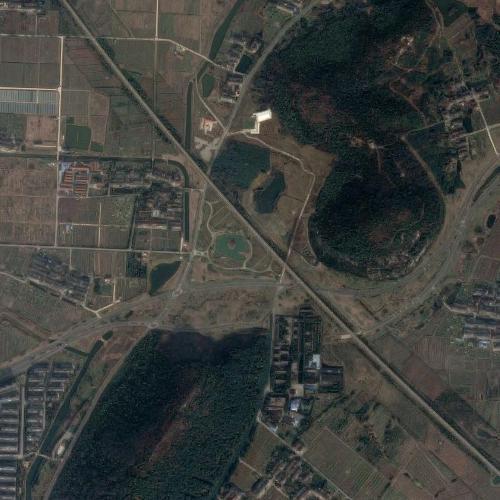 Danyang Kunshan Grand Bridge Worlds Longest Bridge In